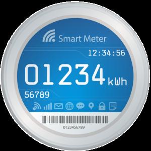 Tinymesh Smart Meter